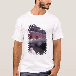 View of the Meridian Gate T-Shirt