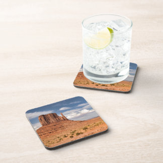 View of the Mittens, Monument Valley Coasters