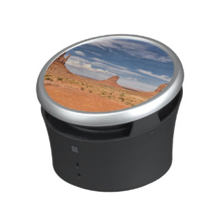View of the Mittens, Monument Valley Speaker