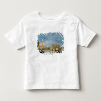 View of the Molo and the Palazzo Ducale Toddler T-shirt