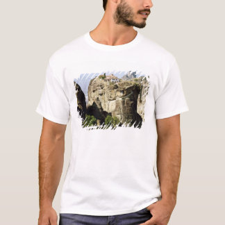 View of the Monastery of the Holy Trinity T-Shirt