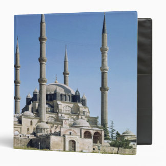 View of the mosque, Ottoman, built c.1569-75 3 Ring Binder