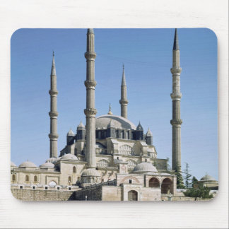 View of the mosque, Ottoman, built c.1569-75 Mouse Pad