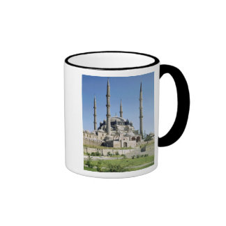 View of the mosque, Ottoman, built c.1569-75 Ringer Mug
