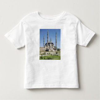 View of the mosque, Ottoman, built c.1569-75 Toddler T-shirt