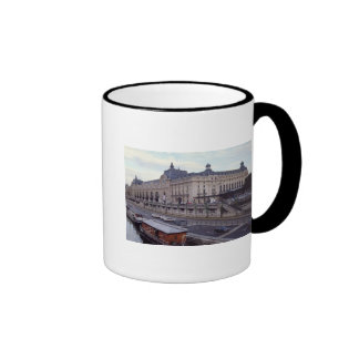 View of the Musee d Orsay from the north-west Coffee Mugs