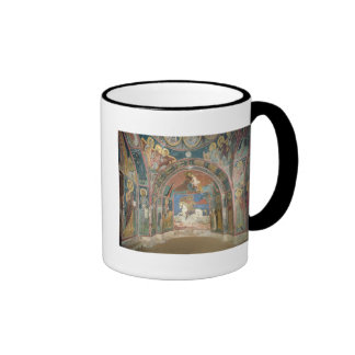 View of the narthex, 1332-3 coffee mugs