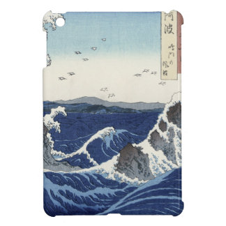 View of the Naruto whirlpools at Awa Case For The iPad Mini