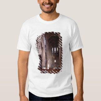 View of the nave, 1578-1637 t-shirt