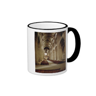 View of the nave, built 1093-1289 mugs