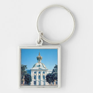 View of the North Pavilion Keychain