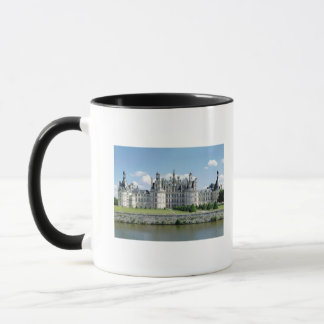 View of the north west facade, 1519-46 mug