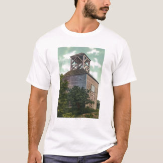 View of the Old Belfry T-Shirt