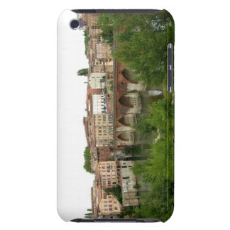 View of the old bridge (photo) Case-Mate iPod touch case