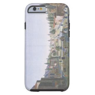 View of the Outer Courtyard of the Seraglio, Topka Tough iPhone 6 Case