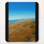 View of the Pacific Ocean from Table Bluff Mouse Pad