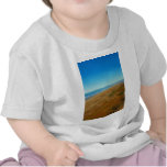 View of the Pacific Ocean from Table Bluff Tee Shirt