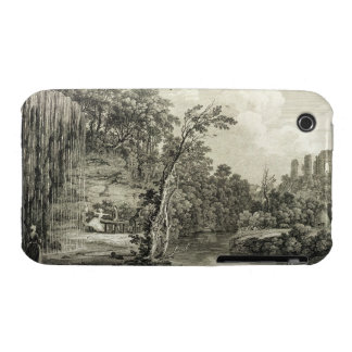 View of the Petrifying Spring commonly called the Case-Mate iPhone 3 Cases