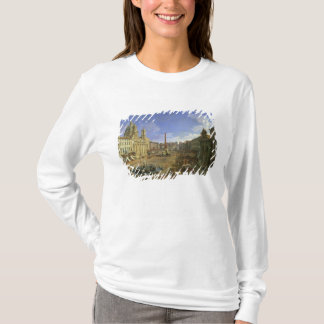 View of the Piazza Navona, Rome T-Shirt