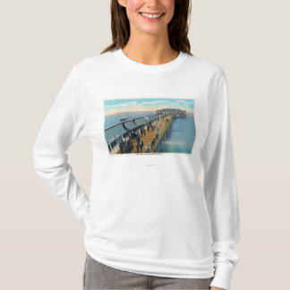 View of the Pier T-Shirt
