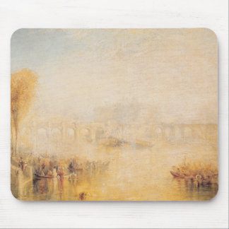 View of the Pont Neuf, Paris Mouse Pad