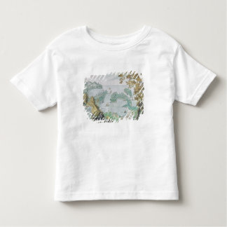 View of the Port of Acapulco Toddler T-shirt