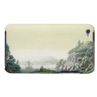 View of the Potomac river near Mount Vernon (colou iPod Touch Case