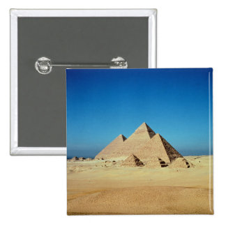 View of the Pyramids Button