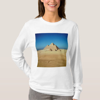 View of the Pyramids T-Shirt