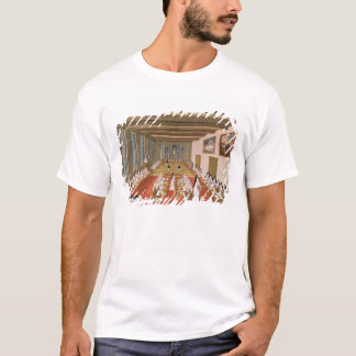 View of the Refectory T-Shirt