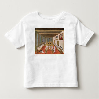 View of the Refectory Toddler T-shirt