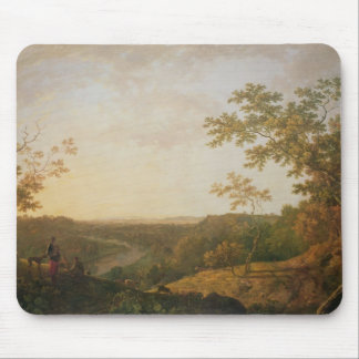 View of the River Dee, c.1761 Mouse Pad