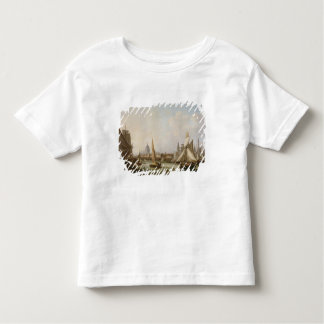View of the River Thames Toddler T-shirt