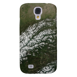 View of the Rocky Mountains Samsung Galaxy S4 Cover