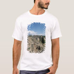 View of the ruined city T-Shirt