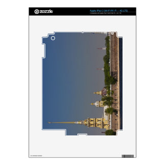 View of the Saints Peter and Paul Cathedral 2 iPad 3 Decals