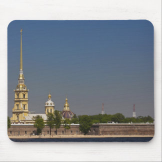 View of the Saints Peter and Paul Cathedral 2 Mouse Pad