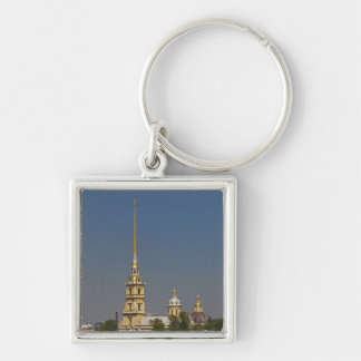 View of the Saints Peter and Paul Cathedral Key Chains