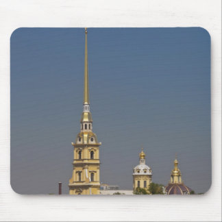 View of the Saints Peter and Paul Cathedral Mouse Pad