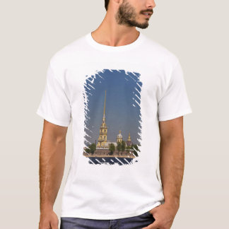 View of the Saints Peter and Paul Cathedral T-Shirt