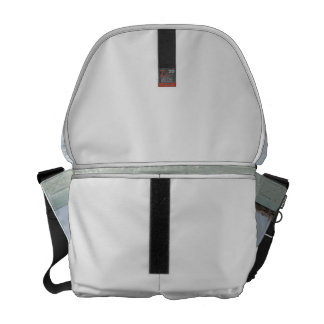 View of the South Jetty Inlet Messenger Bags