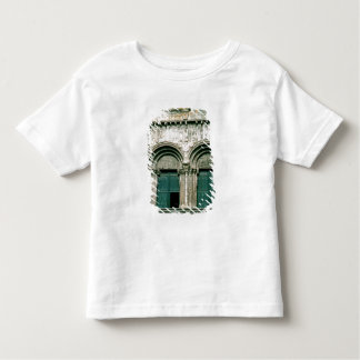View of the south transept portal  c.1100-04 toddler t-shirt