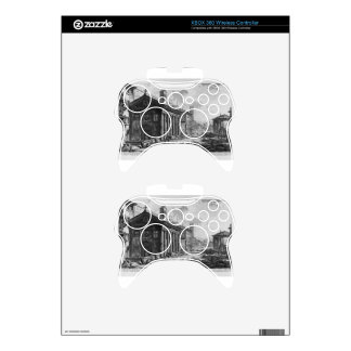View of the Temple of Cybele at Square Mouth Xbox 360 Controller Skins