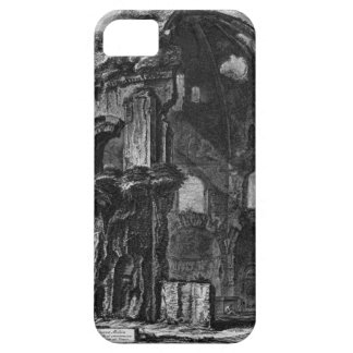 View of the Temple of Minerva Medica by Giovanni iPhone SE/5/5s Case