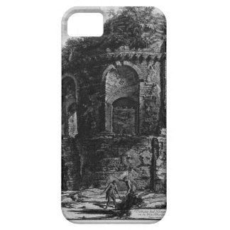 View of the Temple of the Cough said of the Via... iPhone 5 Cases