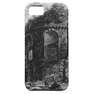 View of the Temple of the Cough said of the Via... iPhone 5 Covers