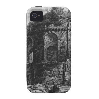 View of the Temple of the Cough said of the Via... Case-Mate iPhone 4 Cases
