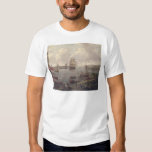 View of the Thames, 1761 Tee Shirts
