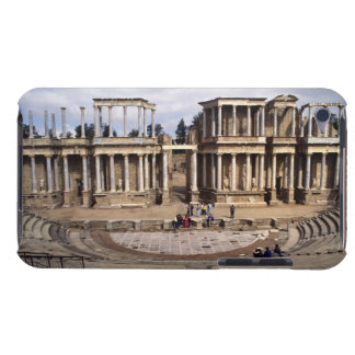 View of the theatre, begun 24 BC (photo) 3 iPod Case-Mate Case