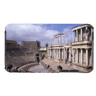 View of the theatre, begun 24 BC (photo) 5 iPod Touch Cover